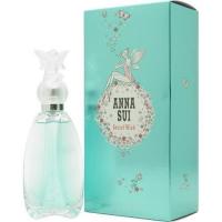 Anna Sui Secret Wish Eau de Toilette Туалетная вода тестер 75 ml (085715089090)