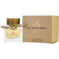 Женская парфюмерия BURBERRY MY BURBERRY SPRAY 50ML (5045419039628)