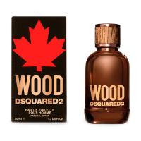 Dsquared2 Wood For Him Туалетная вода 50 ml (8011003845699)