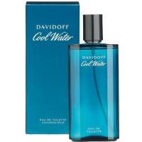 Мужская парфюмерия DAVIDOFF COOL WATER MEN EDT SPRAY 40 мл (3414202000510)