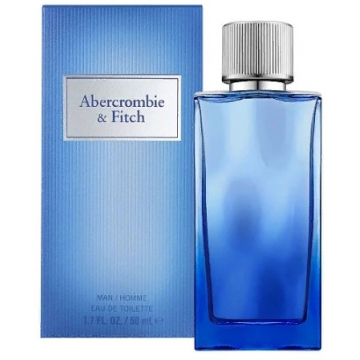Abercrombie & Fitch First Instinct Together Парфюмированная вода 50 ml  (085715166586)