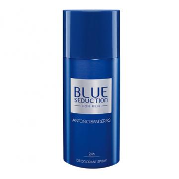 A.banderas Blue Seduction Дезодорант   (8411061804995)