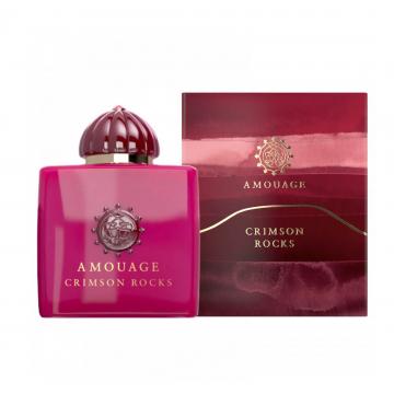 Amouage Crimson Rocks Парфюмированная вода 100 ml  ()