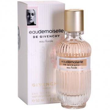 Givenchy Eaudemoiselle De Givenchy Florale Туалетная вода 50 ml  (3274871842722)