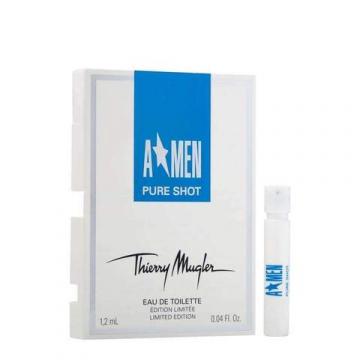 A*men Pure Shot Туалетная вода 1.2 ml Пробник (36098)