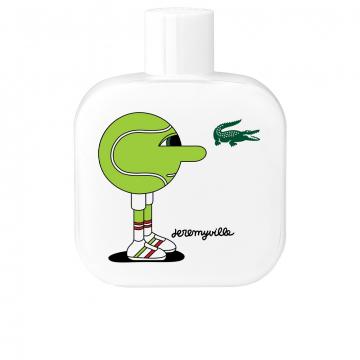 Eau De Lacoste Blanc Pure L.12.12 & JEREMYVILLE Туалетная вода 100 ml  (3614229825923)