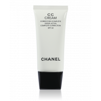 Chanel CC Cream Super Active Complete Correction SPF50 тональный крем 30 мл (3145891405651)
