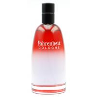 Dior Fahrenheit Cologne Туалетная вода 125 ml тестер (3348901296076)