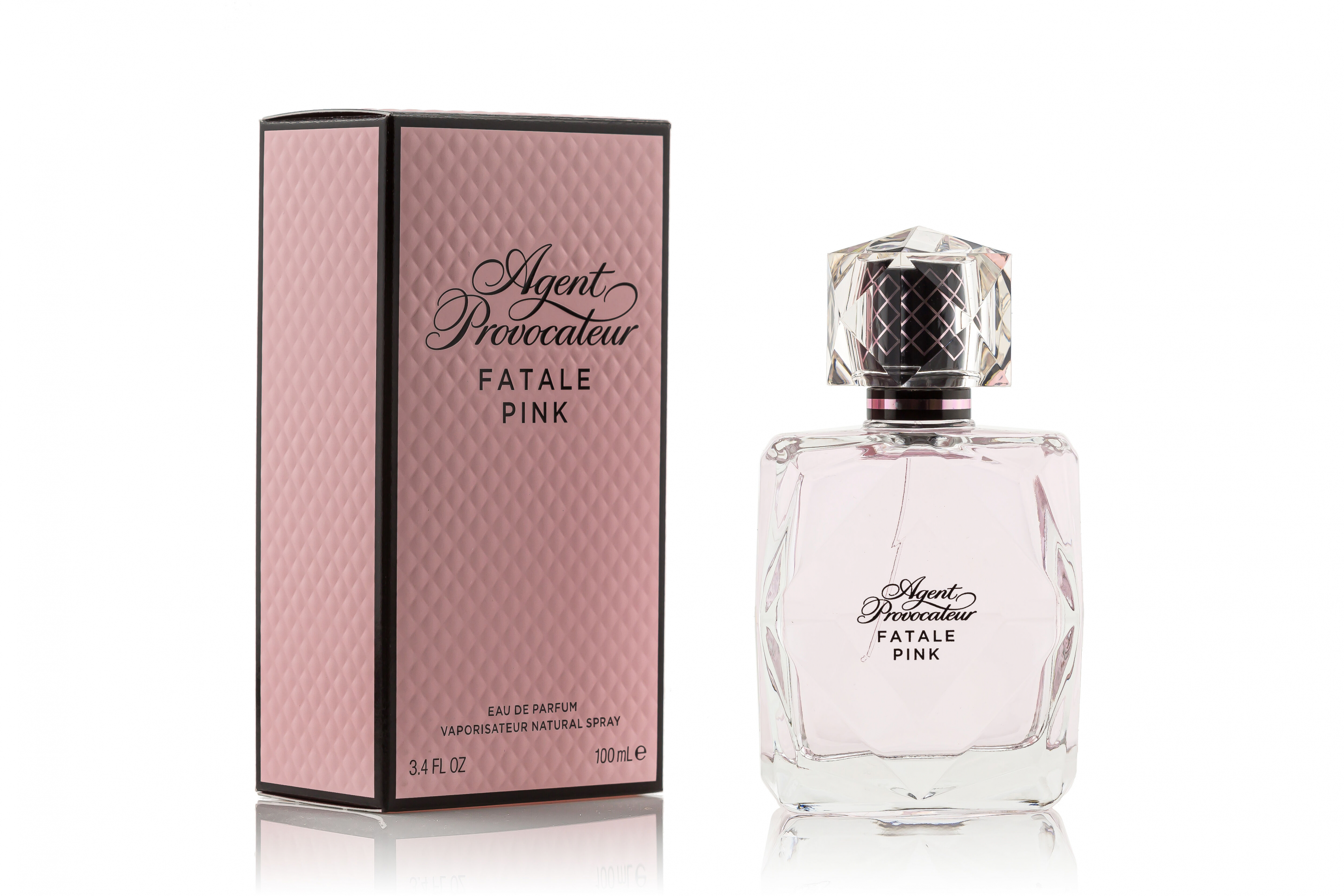 Agent Provocateur Fatale Pink Парфюмированная вода 100 ml (085715731012)