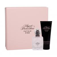 Agent Provocateur Fatale Pink Набор (Парфюмированная вода 50 ml+ Лосьон для тела 100 ml)