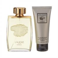 Lalique Lion Набор (Парфюмированная вода125 ml+Гель для душа 100 ml)