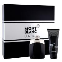 Mont Blanc Legend Набор (Туалетная вода 50 ml + 100 Бальзам после бритья )
