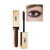 Yves Saint Laurent Mascara Vinyl Couture 6.7 ml - №04 Brown