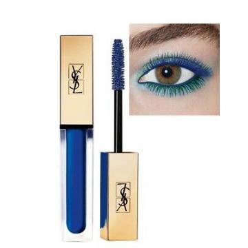 Yves Saint Laurent Mascara Vinyl Couture 6.7 ml - №05 I'm The Trouble