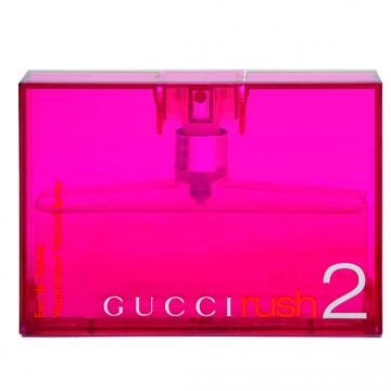 Gucci Rush 2 Туалетная вода 50 мл Залита Упаковка
