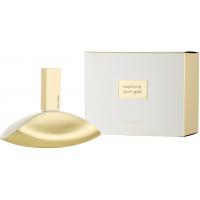 Calvin Klein Euphoria Pure Gold Парфюмированная вода 100 мл Брак Упоковки