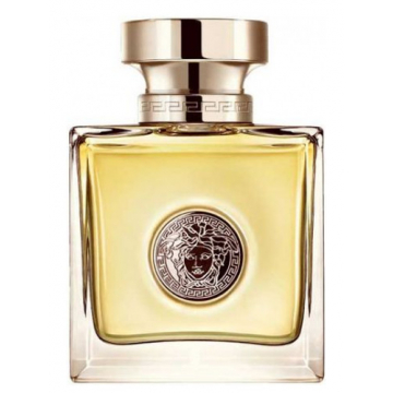 Versace Pour Femme (Medusa) Парфюмированная вода 30 мл Примятые