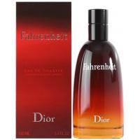 Christian Dior Fahrenheit Туалетная вода 100 ml подтекает