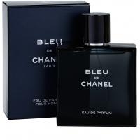 Chanel Bleu De Chanel Eau De Parfum Pour Homme Парфюмированная вода 50 ml  (3145891073508)