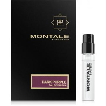 Montale Dark Purple Парфюмированная вода 2 ml Пробник  (11189)