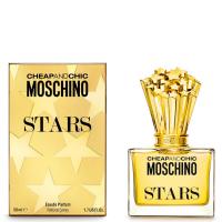Moschino Stars Парфюмированная вода 50 ml (8011003817962)