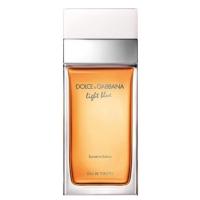 Dolce&Gabbana Light Blue Sunset In Salina Туалетная вода 100 ml Тестер  (737052883694)