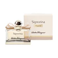 Salvatore Ferragamo Signorina Eleganza Парфюмированная вода 50 ml  (8034097955730)