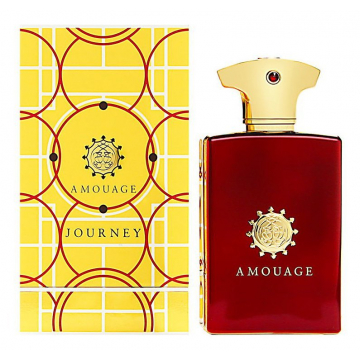 Amouage Journey Man Парфюмированная вода 100 ml (701666317920)
