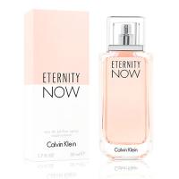 Calvin Klein Eternity Now Парфюмированная вода 50 ml New (3614220542751)