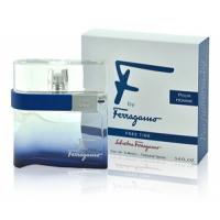 Salvatore Ferragamo F By Ferragamo Pour Homme Туалетная вода 100 ml Тестер  (8032529115660)