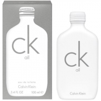 Calvin Klein All Туалетная вода 100 ml Тестер (3614223163083)