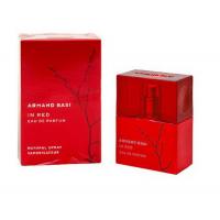 Armand Basi In Red Парфюмированная вода 50 ml (8427395940186)
