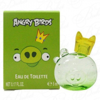 Air Val International Angry Birds Green Туалетная вода 5 ml Mini