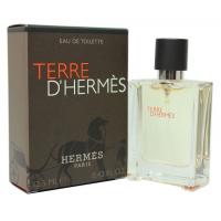 Hermes Terre D'hermes Туалетная вода 12.5 ml Mini (13253)
