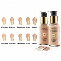 Max Factor Facefinity All Day 3 In 1 Foundation 30 ml - №40 Light Ivory	 (5410076971350)