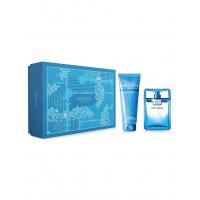 Versace Eau Fraiche Набор (Туалетная вода 100 ml , Гель для душа 150 ml) (8011003841998)