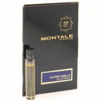 Montale Chypre Vanille Парфюмированная вода 2 ml пробник (14776)