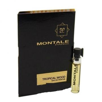 Montale Tropical Wood Парфюмированная вода 2 ml Пробник  (14780)