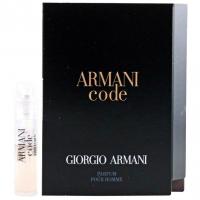 Giorgio Armani Armani Code Туалетная вода 1.2 ml пробник (3360372100546)