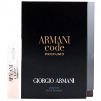 Giorgio Armani Armani Code Profumo Парфюмированная вода 1.2 ml пробник (3614270678035)