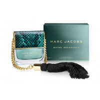 Marc Jacobs Decadence Divine Парфюмированная вода 100 ml New (3614222551928)