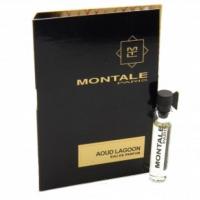 Montale Aoud Lagoon Парфюмированная вода 2 ml пробник (15887)