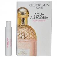 Guerlain Aqua Allegoria Pera Granita Туалетная вода 1 ml пробник