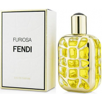 Fendi Furiosa Парфюмированная вода 50 ml New (3274872272156)