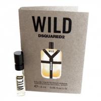 Dsquared2 Wild Туалетная вода 1.5 пробник