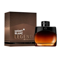 Mont Blanc Legend Night Парфюмированная вода 50 ml  (3386460087957)
