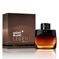 Mont Blanc Legend Night Парфюмированная вода 30 ml  (3386460087964)