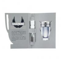Paco Rabanne Invictus Intense Туалетная вода 1.5 ml пробник (17479)