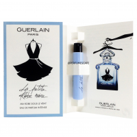 Guerlain La Petite Robe Noire Intense Парфюмированная вода 0.7 ml пробник (3346476512119)