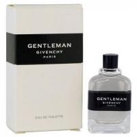 Givenchy Gentlemen Туалетная вода 6 ml mini